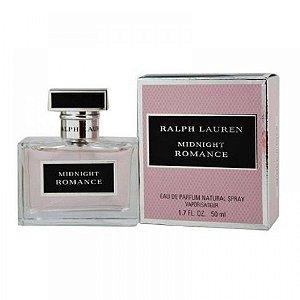 Perfume Ralph Lauren Midnight Romance EDP F 50ML