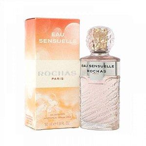 Perfume Rochas Eau Sensuelle EDT F 50ML