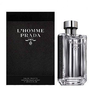 Perfume Prada L'Homme EDT M 100ML
