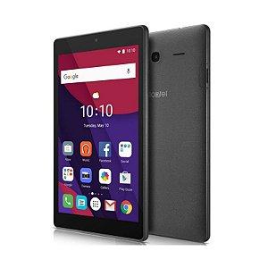 "Tablet Alcatel PIXI 4 8063 7"" 8GB 3G Preto"