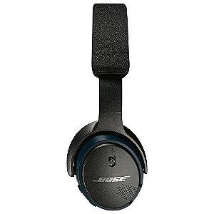 Fone de ouvido bose soundlink 714675-0010 preto