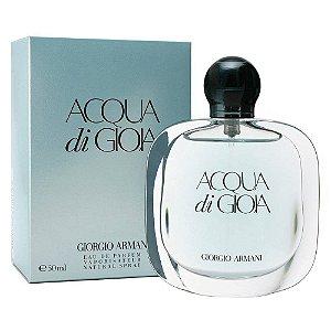 Perfume Giorgio Armani Acqua di Gioia EDP 50ML