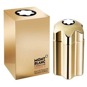 PERFUME MONT BLANC EMBLEM ABSOLUT EDT 100ML