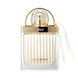 Perfume Chloe Love Story EDP F 75ML