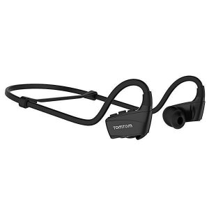 Fone de Ouvido Wireless Tomtom Sports Bluetooth - Preto