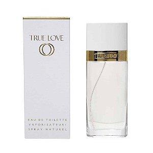 Perfume Elizabeth Arden True Love Edt 50ML