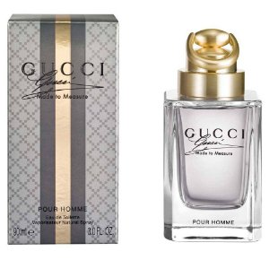 Perfume Gucci Made To Measure EDT Masculino 90ML