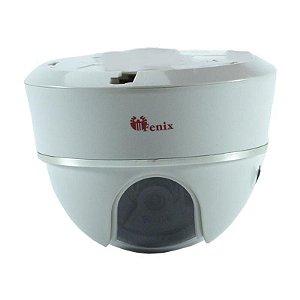 Câmera de Segurança MDL-34N 1/3 Sony 2.8mm