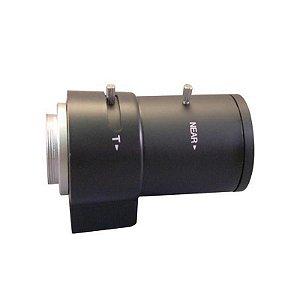 Lente 2.8 - 12mm Segurança Auto Íris
