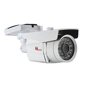 Câmera de Segurança MDL-4RB 3.6mm 800 TVL NTSC