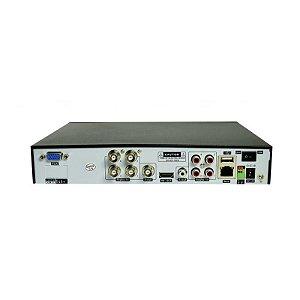 DVR AHD 4Ch HDMI P2P VR-1504