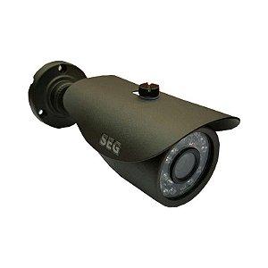 Câmera de Segurança NS-140 AHD 3,6MM NTSC-PAL