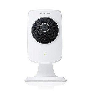 Câmera de Vigilância TP-Link NC250 Cloud Diurna/Notura HD Wi Fi 300Mbps / HD 720p