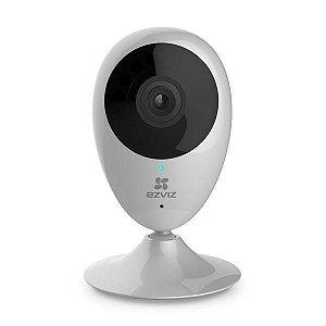 Câmera (Babá) IP Ezviz CS-CV206 C2 C Wifi 720P - Branco