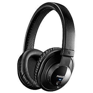 Fone de Ouvido Philips SBH7150FB/27 Arco Mic. NFC/ Bluetooth -Peto