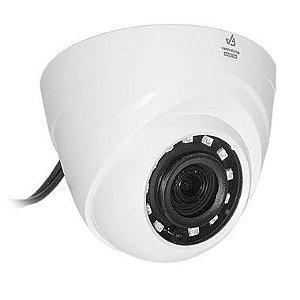 Câmera CCTV VisionBras HDW1200MN HDCVI Infravermelho 2MP 1080P HD Lente 6.0– Branco