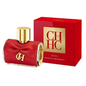 Perfume Carolina Herrera CH Privée 50ML EDP