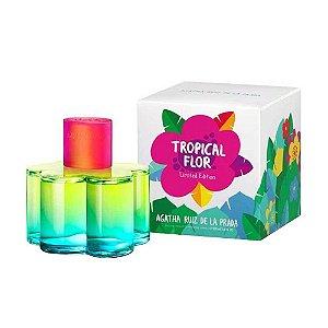 Perfume Agatha Ruiz Tropical Flor EDT 100ML