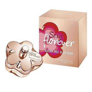 Perfume Agatha Ruiz de La Prada Sexy Florever EDT F 80ML