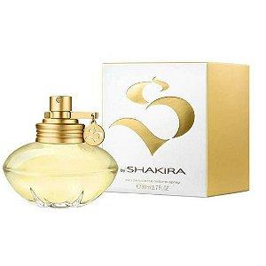 Perfume Shakira S Kiss EDT F 80ML