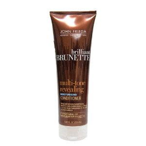 CONDICIONADOR JOHN FRIEDA BRILLIANT BRUNETTE COLOUR 250ML