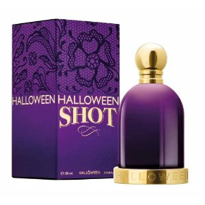 Halloween Shot Edt Femme 100ML