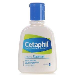 Sabonete líquido Cetaphil Gently Skin Cleanser 118ml