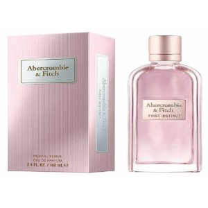 Perfume Abercrombie & Fitch First Instinct EDP 100ML