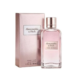 Perfume Abercrombie & Fitch First Instinct EDP 50ML