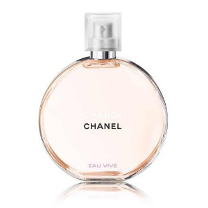 Perfume Chanel Chance Eau Vive EDT 150ML