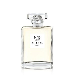 Perfume Chanel NO5 Leau 100ML EDT
