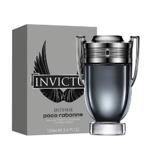 Perfume Paco Rabanne Invictus Intense EDT M 100ML