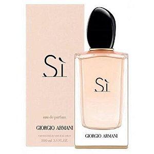 Perfume Giorgio Armani Si EDP Feminino 100ML