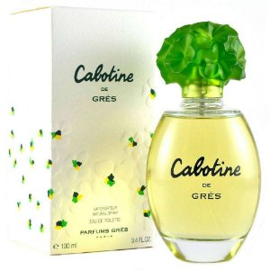Perfume Gres Cabotine de Gres  EDT M 100ML