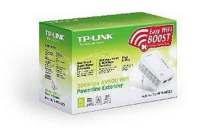 TP-LINK TL-WPA4220 POWERLINE AV500 300MBPS