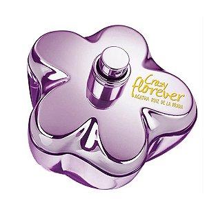 Perfume Agatha Ruiz de La Prada Crazy Florever EDT 80ML