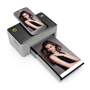 IMPRESSORA FOTOGRAFICA KODAK PD-450WUS USB/WIFI/ANDROID/IOS 10X15CM