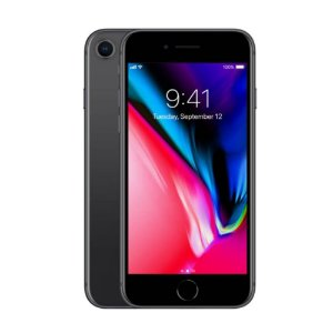 "SMARTPHONE APPLE IPHONE 8 4.7"" 64GB 2GB RAM 4G LTE PRETO"