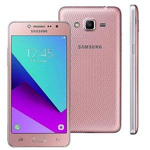 "SMARTPHONE SAMSUNG GALAXY J2 G. PRIME PLUS G532M 5.0"" 8GB 1.5GB RAM DUAL 4G LTE ROSA"