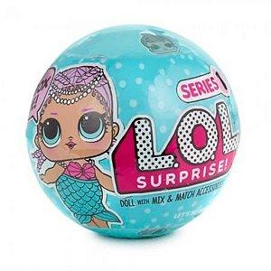 Boneca Lol Surprise Serie 1