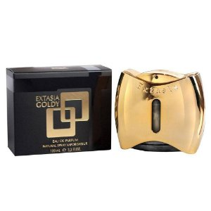 Perfume New Brand Extasia Gody Feminino EDP 100ML