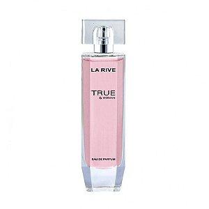Perfume La Rive True Woman EDP F 90ML