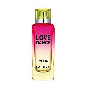 Perfume La Rive Love Dance EDP F 90ML