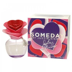 Perfume Justin Bieber Someday EDP F 100ML