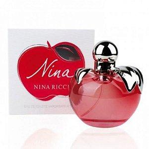 Perfume Nina Ricci Nina EDT F 50ML
