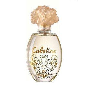 Perfume Gres Cabotine Gold EDT 50ML