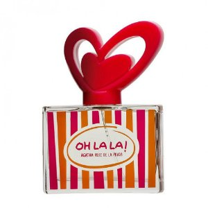 Perfume Agatha Ruiz de La Prada Oh La La EDT 50ML