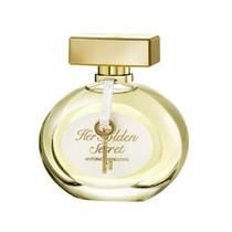 Perfume Antonio Bandera Her Secret Golden EDT 50 ML