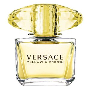Perfume Versace Yellow Diamond EDT F 90ML