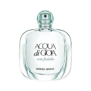 Perfume Giorgio Armani  Acqua Di Gioia Eau Fraiche Edt 100ML